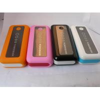 China Portable Mobile Power Pack on sale