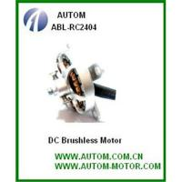 China Outrunner-Brushless motors(ABL-RC2404) on sale