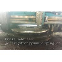 Wholesale Metal Forging C60 1.0606 S58C AISI1060 CK60 1.1221 Forged Cylinder Normalizing And Proof Machined from china suppliers