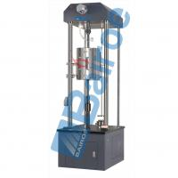 Buy cheap HTC-100A The Lever Arm Creep and Stress Rupture Testing Machine Under High Temperature from wholesalers