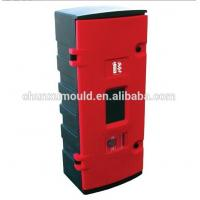 Buy cheap Plastic Fire Extinguisher Box, Made Of PE, OEM Service from wholesalers