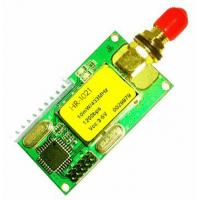 China 433/868/915/2400MHz low cost Wireless RF Data Transceiver Module, VHF Module on sale
