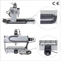 Hot Sale Mini CNC Router 3040 4 Axis CNC Milling Machine with Factory Price