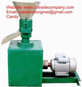 China Supply High Quality Low Price Animal Fodder Machine on sale