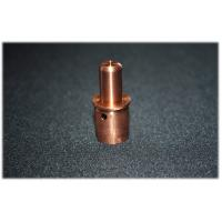 Wholesale Tailor Made Accurate Precise Brass Turned Parts For Optical Communication from china suppliers