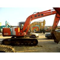 Wholesale Used HITACHI EX120-3 EXCAVATOR FOR SALE CHINA ORIGINAL JAPAN EX120-3 SALE from china suppliers