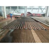 Wholesale High Efficiency Boiler Super Heater In Steam Power Plant Customized Size from china suppliers