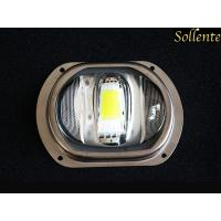 Wholesale 120W Array Chip On Board LED lamp Module , Optical Glass Lens For Cree CXB 3050 from china suppliers