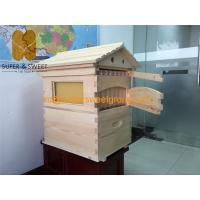 Buy cheap Potented Golden Palace flow hive honey on top from wholesalers