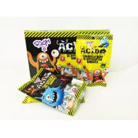 Wholesale Colorful SAAM Devil Acid Healthy Hard Candy Taste Sour And Sweet from china suppliers