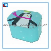 Wholesale chocolate candy sweets tin box from china suppliers