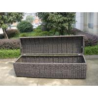 Wholesale Resin Wicker Storage Box For Hotel from china suppliers