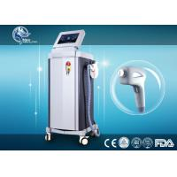 Wholesale High power hair removal laser equipment micro channel for beauty salon from china suppliers