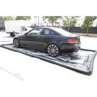 Wholesale Customized Water Containment Mats 0.48mm PVC Portable Lightweight from china suppliers