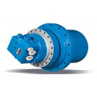 Wholesale Doosan DH55 DH60-7 Excavator Hydraulic Final Drive TM07VC 82kgs travel motor ass'y from china suppliers