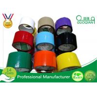 Quality Multi Color Box Carton Sealing Colored Packaging Tape Bopp Self Adhesive Tape for sale