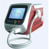 Wholesale Germany Bars 808nm Diode Laser Machine for Permanent Hair Removal , 1200W Powerful Epilator from china suppliers