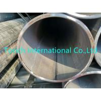 Wholesale TORICH GB/T3091 Welded Steel Pipe Oiled Surface 3000-1200 Mm Length from china suppliers