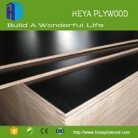Wholesale 2018 flame-retardant formica malaysia plywood double sided laminated plywood price list from china suppliers