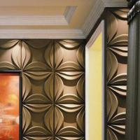 Wholesale Wall Decals, Embossed Design from china suppliers