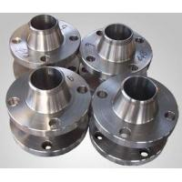 Wholesale ANSI B16.5 Gr2 Forged Titanium Flange for Pressure Vessels from china suppliers