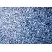 Quality Needle Punched Non Woven Polyester Felt 5mm Felt Fabics Rug Underlay for sale