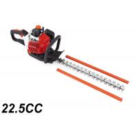 Wholesale Doule side balde Gas Hedge Trimmer HT260 Petrol Grass Trimmer tea pruning machine from china suppliers