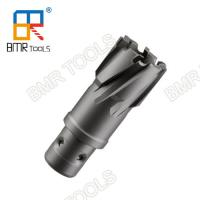 Wholesale BMR TOOLS High performance 50mm cutting depth universal shank TCT Hollow Core Cutter for Metal Drilling from china suppliers
