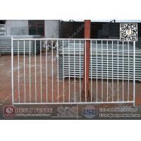 Wholesale Temporary Swimming pool Fence Sales | AS 1926.1-2007 | China Temporary Pool Fencing Supplier from china suppliers