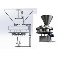 Quality Rice / Beans Packing Machine Accessories Stainless Steel Volumetric Cup Filler for sale