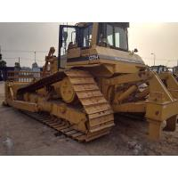 Quality CAT D7H Bulldozer with ripper for sale