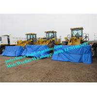 Wholesale Front Overloading Compact Track Loader ZL50GN Bucket Capacity 3m3 5000kgs from china suppliers