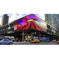 Buy cheap High Definition Led Advertising Displays Customized For Airports from Wholesalers