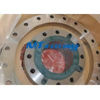 Wholesale ASTM A815 / ASME SA815 400LB S32205 / F51 Duplex Steel Slip On Flange from china suppliers