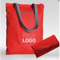 Wholesale Promotional custom print heat transfer sublimation non woven bag, Custom print shopping eco non woven bag with logo, PAC from china suppliers