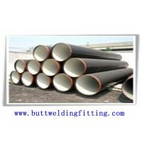 China 1 ~ 80mm Thickness Nickel Alloy Welded Pipe , N06625 ASME SB 705 Inconel 625 Tubing on sale