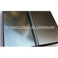 Wholesale Polished Coated Aluminum Window / Door Frame Profile T5 , T6 Temper from china suppliers
