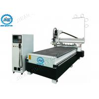Wholesale Wood CNC Router Machine Machining Center With Linear ATC For Woodworking from china suppliers
