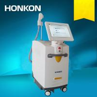 Wholesale Intense Pulsed Light Removal Machine , Ipl Acne Removal Machine 800w from china suppliers