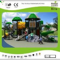 Wholesale Outdoor Playground (KQ10028A) from china suppliers
