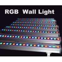 Wholesale Intensive Brightness 80W 25 Beam angle 50000h High Power RGB Led Wall Washers from china suppliers