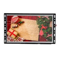 Wholesale 19 - 32 Open Frame LCD Digital Display Screens Infrared Capacitive RS232 USB Powered from china suppliers
