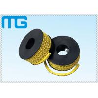 Wholesale Circle Wire PVC Colorful Cable Marker Tube Oil And Erosion Control CE Standard from china suppliers