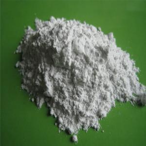 China furnace materials/high alumina brick used 325# White fused alumina fine powder on sale