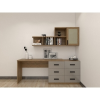 Wholesale Cabinet Furniture Factory made whole cabinets Dressing table with storage wall racks and makeup maquillage drawers from china suppliers