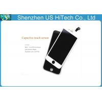 Buy cheap Capacitive Iphone 6 LCD Screen , Passive Matrix Smartphone LCD Screen from Wholesalers