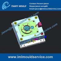 Wholesale professional china plastics thin wall injection mold design,thin wall injection mold china from china suppliers