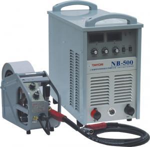 China Inverter Gas-Shielded Welding Machine/ MAG/MIG Welding Machine on sale
