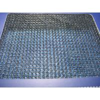Wholesale Durable plastic wire roof greenhouse netting for shade , black from china suppliers