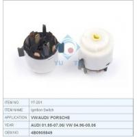 China Car Ignition switch 4B0905849 on sale